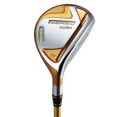 本間ゴルフ BERES ベレス メンズ ユーティリティ 4Sグレード ARMRQ 47 4S カーボンシャフト 2019年モデル