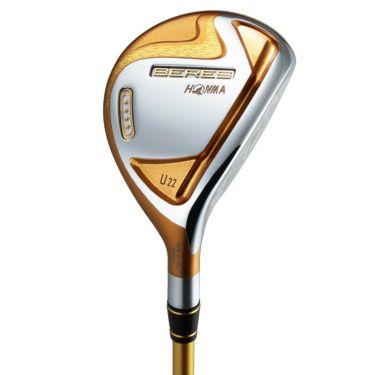 本間ゴルフ BERES ベレス メンズ ユーティリティ 4Sグレード ARMRQ 47 4S カーボンシャフト 2019年モデル 商品詳細2