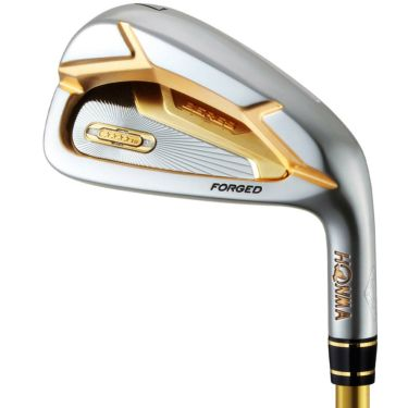 本間ゴルフ BERES ベレス メンズ アイアン 6本セット(#6~11) 4Sグレード ARMRQ 47 4S カーボンシャフト 2019年モデル