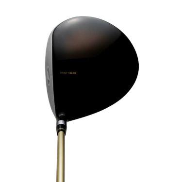 本間ゴルフ BERES ベレス レディース ドライバー 2Sグレード ARMRQ 38 2S カーボンシャフト 2019年モデル 商品詳細2