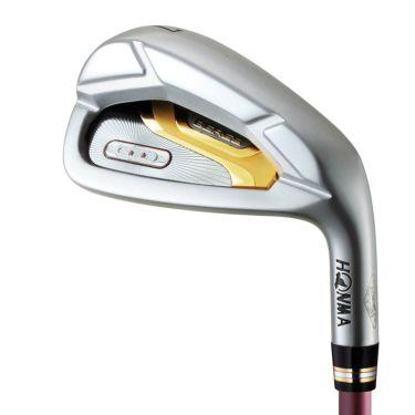 本間ゴルフ BERES ベレス レディース アイアン 単品 2Sグレード ARMRQ 38 2S カーボンシャフト 2019年モデル