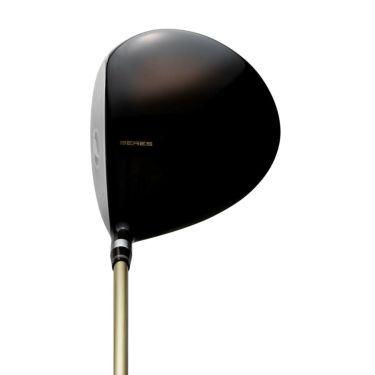 本間ゴルフ BERES ベレス レディース ドライバー 3Sグレード ARMRQ 38 3S カーボンシャフト 2019年モデル 商品詳細2