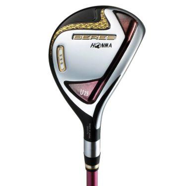 本間ゴルフ BERES ベレス レディース ユーティリティ 3Sグレード ARMRQ 38 3S カーボンシャフト 2019年モデル 商品詳細2