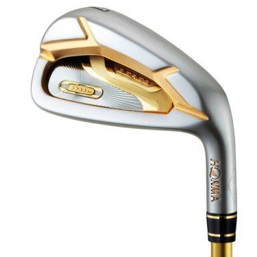 本間ゴルフ BERES ベレス レディース アイアン 単品 4Sグレード ARMRQ 38 4S カーボンシャフト 2019年モデル