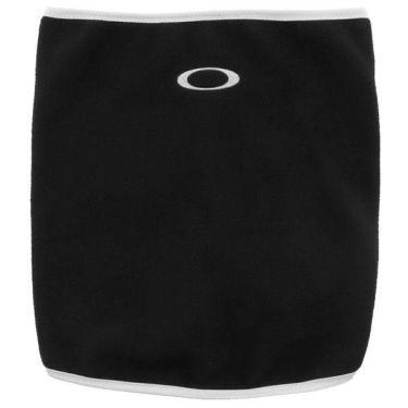 オークリー OAKLEY ELLIPSE フリース メンズ ネックウォーマー 13.0 912238JP 022 ブラック/ホワイト