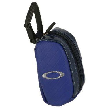 オークリー OAKLEY SKULL メンズ ボールケース 13.0 99518JP 6FA フラッシュブルー