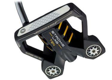 オデッセイ STROKE LAB BLACK ストローク ラボ ブラック シリーズ レフティ・左用 パター TEN 2019年モデル 商品詳細2