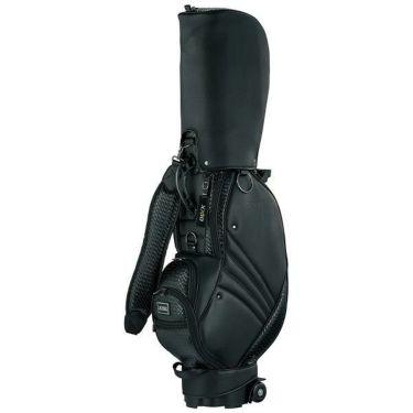 ダンロップ ゼクシオ XXIO メンズ キャスター付き キャディバッグ GGC-X112 ブラック