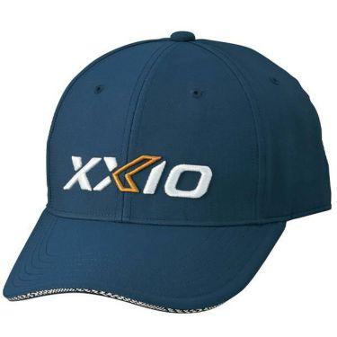 ダンロップ ゼクシオ XXIO メンズ スタティクドライ キャップ XMH0100 ネイビー