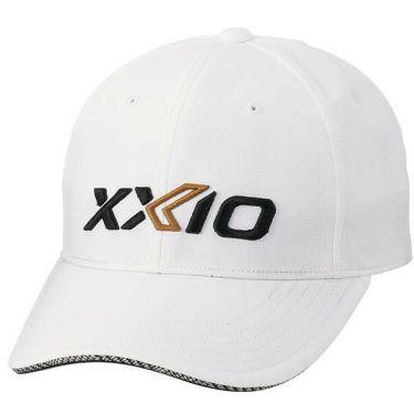 ダンロップ ゼクシオ XXIO メンズ スタティクドライ キャップ XMH0100 ホワイト
