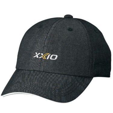ダンロップ ゼクシオ XXIO メンズ カジュアルテイスト キャップ XMH0101 ブラック