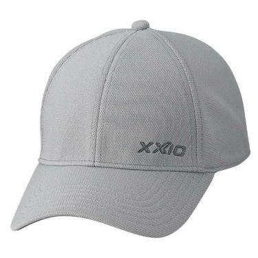ダンロップ ゼクシオ XXIO メンズ ストレッチフィット キャップ XMH0106 グレー