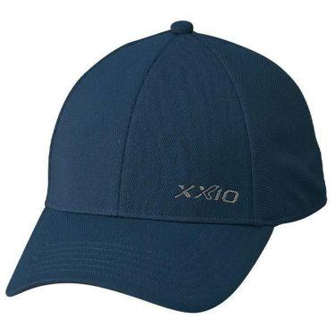 ダンロップ ゼクシオ XXIO メンズ ストレッチフィット キャップ XMH0106 ネイビー