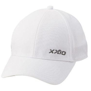 ダンロップ ゼクシオ XXIO メンズ ストレッチフィット キャップ XMH0106 ホワイト