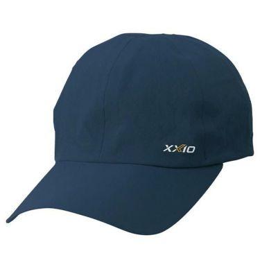 ダンロップ ゼクシオ XXIO メンズ 4WAYストレッチ キャップ XMH0107 ネイビー