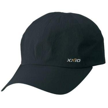 ダンロップ ゼクシオ XXIO メンズ 4WAYストレッチ キャップ XMH0107 ブラック