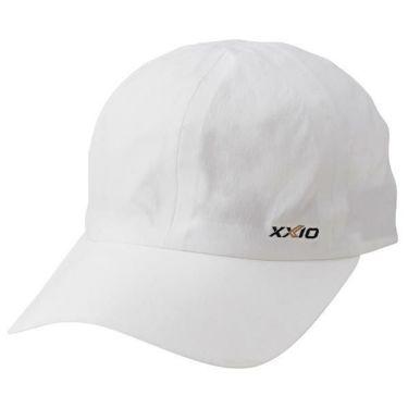 ダンロップ ゼクシオ XXIO メンズ 4WAYストレッチ キャップ XMH0107 ホワイト