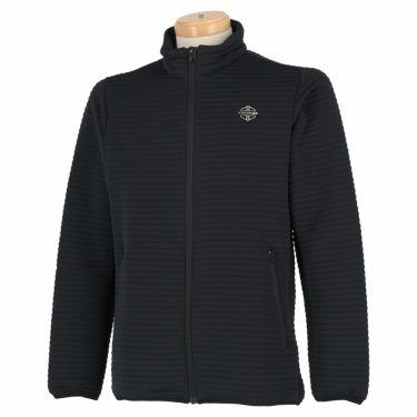 ブリヂストンゴルフ TOUR B メンズ ラグランスリーブ 長袖 フルジップ ジャケット QGM02B 2019年モデル ブラック(BK)