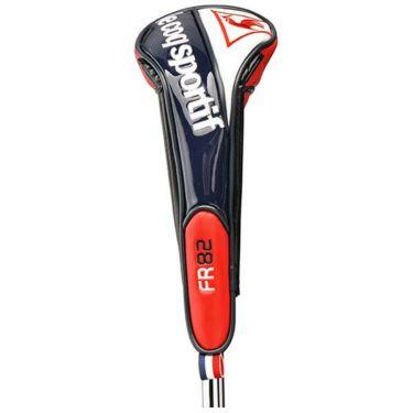 ルコック Le coq sportif メンズ ヘッドカバー ユーティリティ用 QQBPJG41 ML00 マルチ