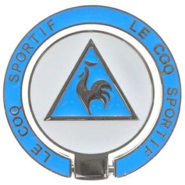 ルコック Le coq sportif メンズ 立体型 マーカー QQBPJX53 BL00 ブルー