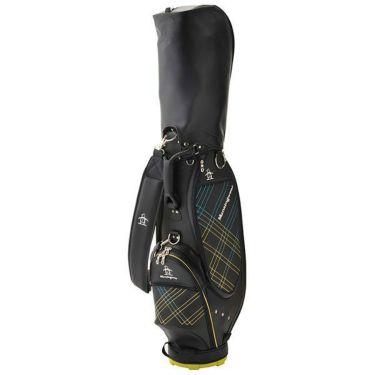 マンシングウェア Munsingwear レディース 軽量 キャディバッグ MQCPJJ03 NV00 ネイビー