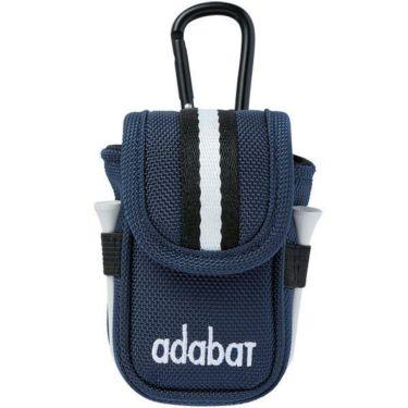 アダバット adabat メンズ ボールポーチ ABY408 NV ネイビー