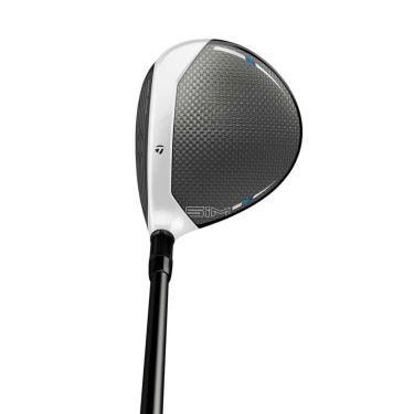 テーラーメイド SIM MAX シム マックス メンズ フェアウェイウッド TENSEI BLUE TM50 シャフト 2020年モデル 商品詳細2