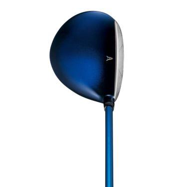 ダンロップ ゼクシオ11 XXIO 11 メンズ  左用・レフティ フェアウェイウッド ネイビー MP1100 カーボンシャフト 2020年モデル 詳細2
