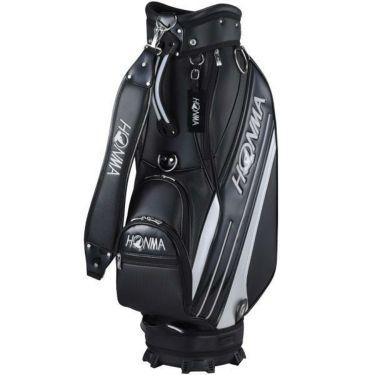本間ゴルフ スポーツモデル メンズ キャディバッグ CB-12016 BK/BK ブラック/ブラック