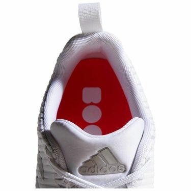 アディダス adidas コードカオス メンズ スパイクレス ゴルフシューズ EE9102 2020年モデル 商品詳細7