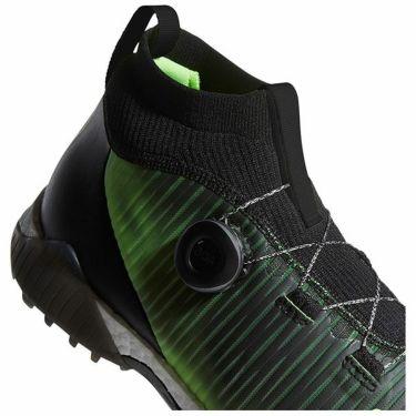 アディダス adidas コードカオス ボア メンズ スパイクレス ゴルフシューズ EE9105 2020年モデル 商品詳細8