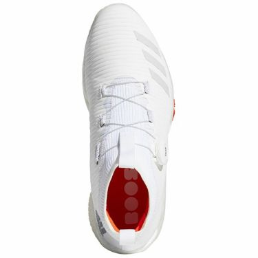 アディダス adidas コードカオス ボア メンズ スパイクレス ゴルフシューズ EE9106 2020年モデル 商品詳細5