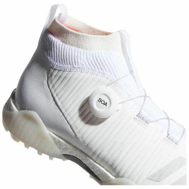 アディダス adidas コードカオス ボア メンズ スパイクレス ゴルフシューズ EE9106 2020年モデル 商品詳細8