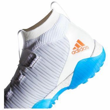 アディダス adidas コードカオス ボア メンズ スパイクレス ゴルフシューズ EE9107 2020年モデル 商品詳細7