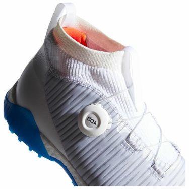 アディダス adidas コードカオス ボア メンズ スパイクレス ゴルフシューズ EE9107 2020年モデル 商品詳細8