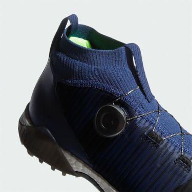 アディダス adidas コードカオス ボア メンズ スパイクレス ゴルフシューズ EF5707 2020年モデル 商品詳細8
