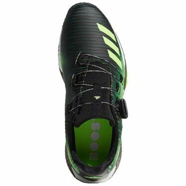 アディダス adidas ウィメンズ コードカオス ボア レディース スパイクレス ゴルフシューズ EE9342 2020年モデル 商品詳細5