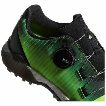 アディダス adidas ウィメンズ コードカオス ボア レディース スパイクレス ゴルフシューズ EE9342 2020年モデル 商品詳細8