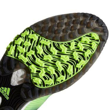 アディダス adidas ウィメンズ コードカオス ボア レディース スパイクレス ゴルフシューズ EE9342 2020年モデル 商品詳細9