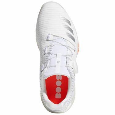 アディダス adidas ウィメンズ コードカオス ボア レディース スパイクレス ゴルフシューズ EE9345 2020年モデル 商品詳細5