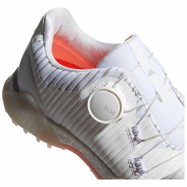 アディダス adidas ウィメンズ コードカオス ボア レディース スパイクレス ゴルフシューズ EE9345 2020年モデル 商品詳細8