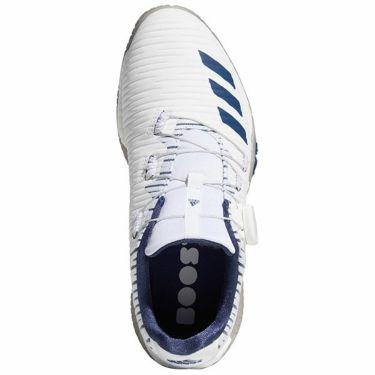 アディダス adidas ウィメンズ コードカオス ボア レディース スパイクレス ゴルフシューズ EE9343 2020年モデル 商品詳細5