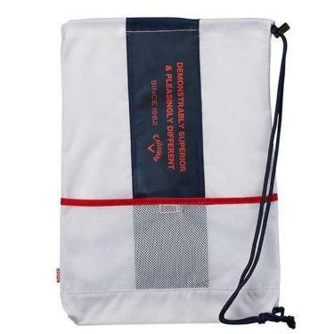 キャロウェイ Active UT Bag アクティブ メンズ ユーティーバッグ 20 JM 5920425 ホワイト