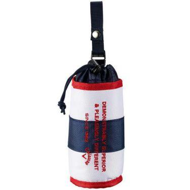 キャロウェイ Active Bottle Holder アクティブ メンズ ボトル ホルダー 20 JM 5920428 ホワイト