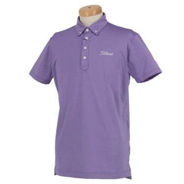 タイトリスト Titleist メンズ 半袖 ボタンダウン ポロシャツ TSMC1900 2019年モデル 商品詳細4