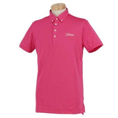 タイトリスト Titleist メンズ 半袖 ボタンダウン ポロシャツ TSMC1900 2019年モデル 商品詳細5