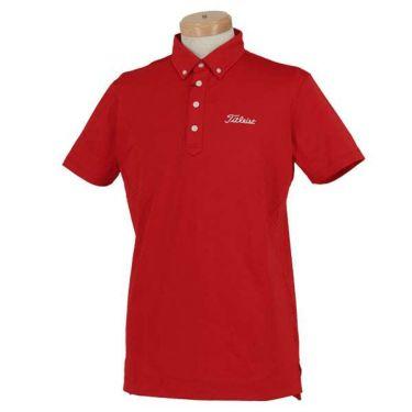 タイトリスト Titleist メンズ 半袖 ボタンダウン ポロシャツ TSMC1900 2019年モデル 商品詳細6