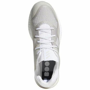 アディダス adidas クロスニット DPR メンズ スパイクレス ゴルフシューズ EE9129 2020年モデル 商品詳細6