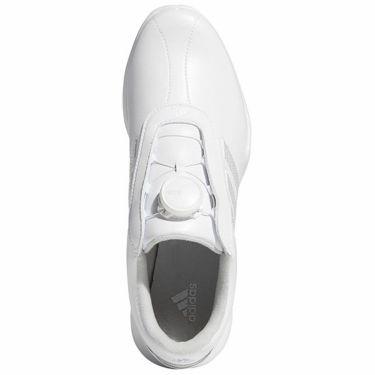 アディダス adidas ドライバー ボア 3 レディース ソフトスパイク ゴルフシューズ EE9348 2020年モデル 商品詳細6