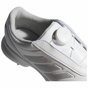 アディダス adidas ドライバー ボア 3 レディース ソフトスパイク ゴルフシューズ EE9348 2020年モデル 商品詳細9